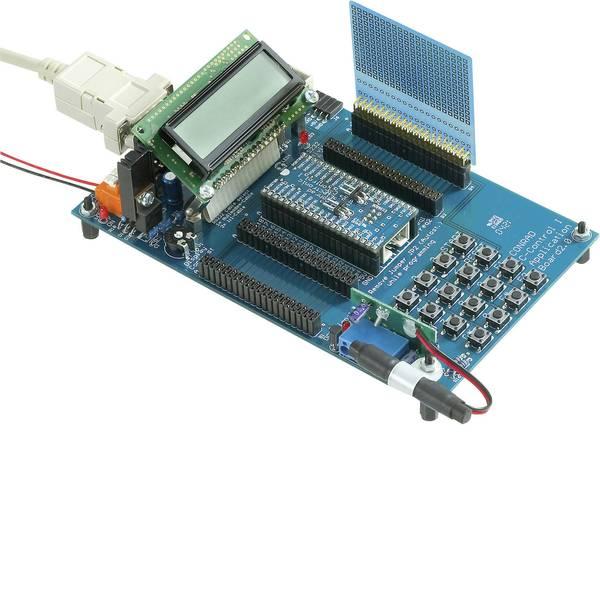 Kit e schede microcontroller MCU - Scheda di sviluppo C-Control I Application-Board -