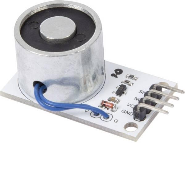 Shield e moduli aggiuntivi HAT per Arduino - Velleman VMA431 -