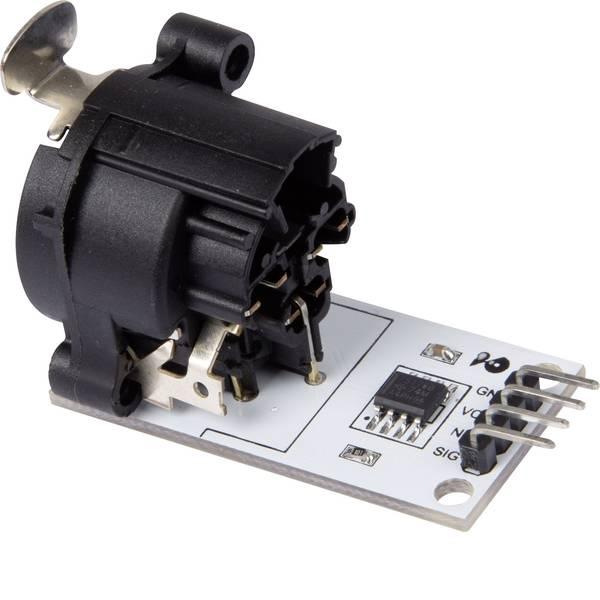 Shield e moduli aggiuntivi HAT per Arduino - Velleman VMA432 -