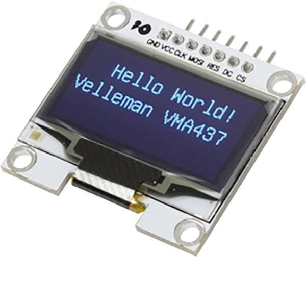 Shield e moduli aggiuntivi HAT per Arduino - Velleman VMA437 -