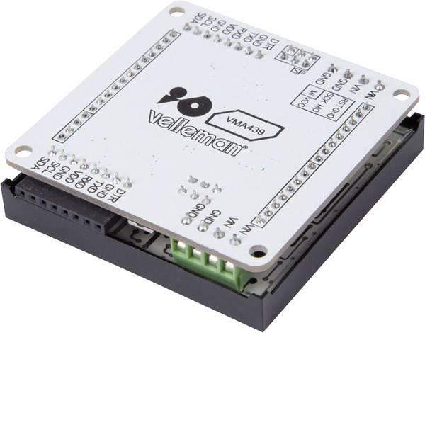 Shield e moduli aggiuntivi HAT per Arduino - Velleman VMA439 -