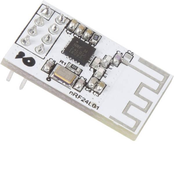 Shield e moduli aggiuntivi HAT per Arduino - Velleman VMA322 -