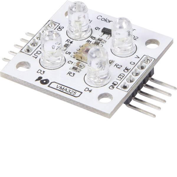 Shield e moduli aggiuntivi HAT per Arduino - Velleman VMA325 -