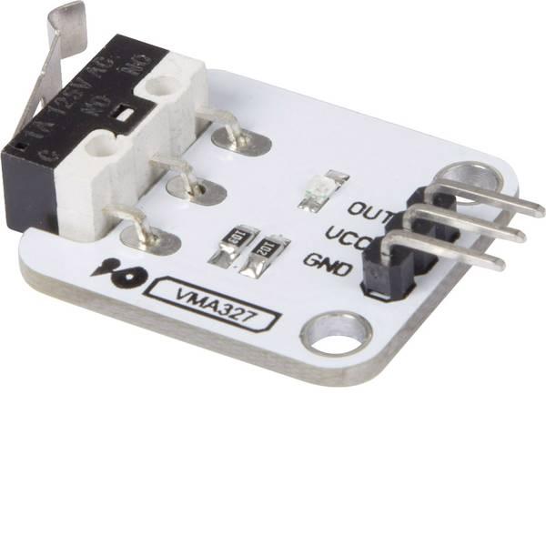 Shield e moduli aggiuntivi HAT per Arduino - Velleman VMA327 -