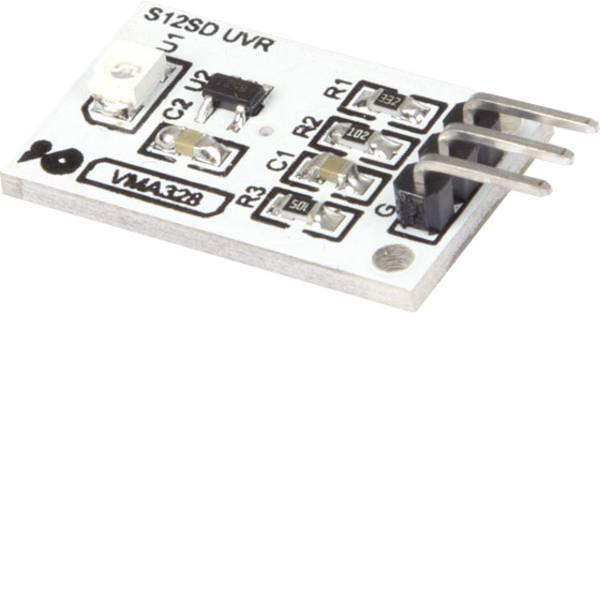 Shield e moduli aggiuntivi HAT per Arduino - Velleman VMA328 -