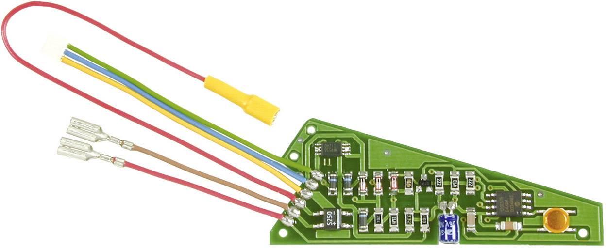 descrizione Viessmann 5222 Modulo di controllo per luce-einfahrsignal in OVP