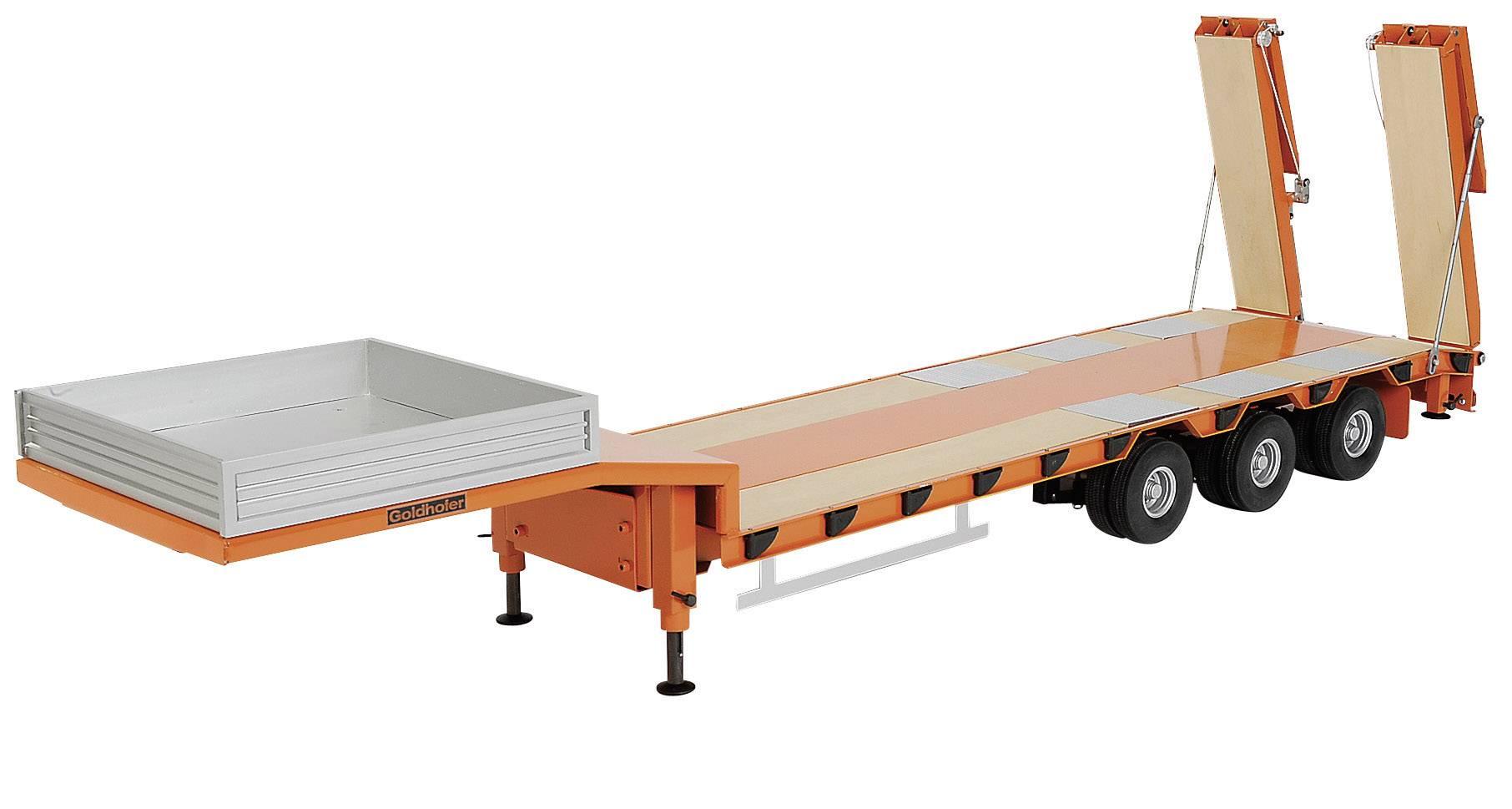 Rimorchi per modellini camion rc offerprice