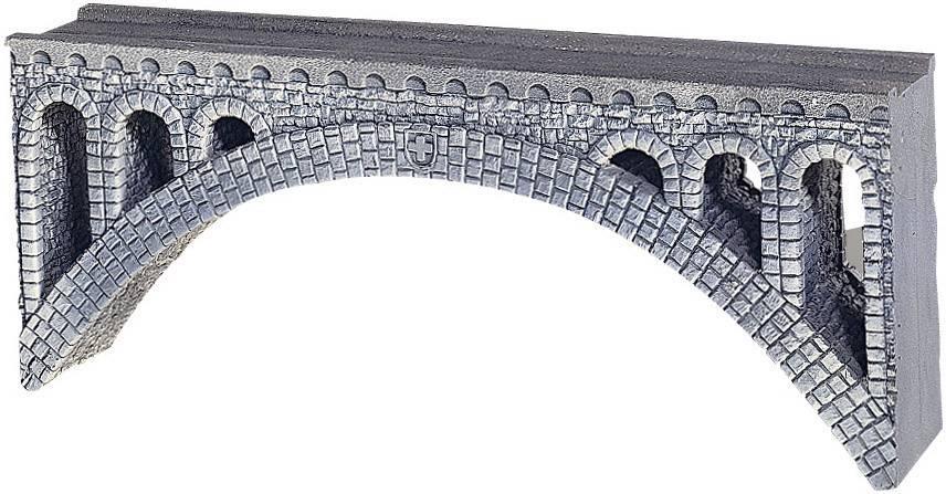 Viadotto sul Rodano H0 1 binar