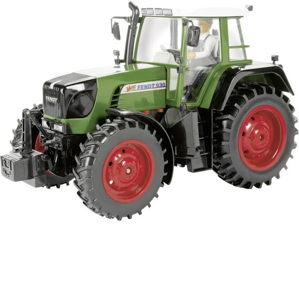 Trattori e mezzi da cantiere RC - Fendt Vario Modellino per principianti Carson Modellsport 1:14 Veicolo agricolo incl. Batteria, caricatore e batterie  -