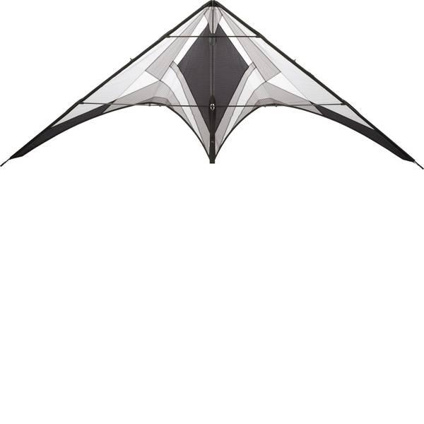 Aquiloni sportivi - Aquilone acrobatico HQ Infinity Larghezza estensione 2460 mm Intensità forza del vento 2 - 4 bft -
