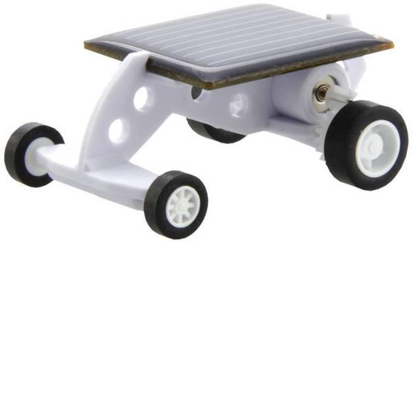 Kit di energie rinnovabili - Sol Expert 47151 Mini auto da corsa solare -