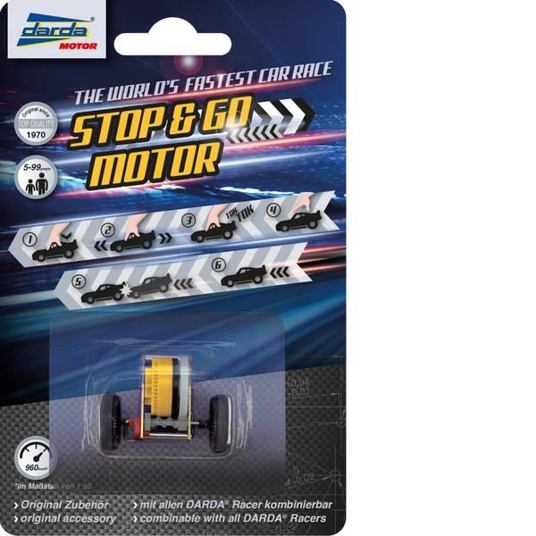 Auto a molla - DARDA stop motore di sostituzione -