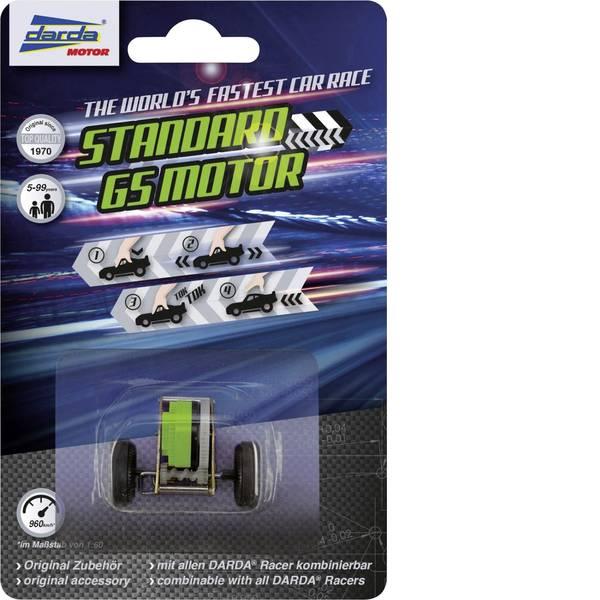 Auto a molla - Darda - Motore di sostituzione standard GS -