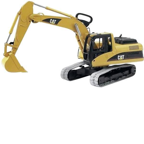Veicoli senza telecomando - Bruder CAT Escavatore 2438 -