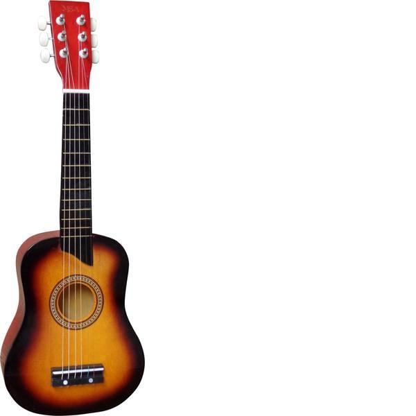 Educazione musicale - Mini chitarra MSA Musikinstrumente TL4 -