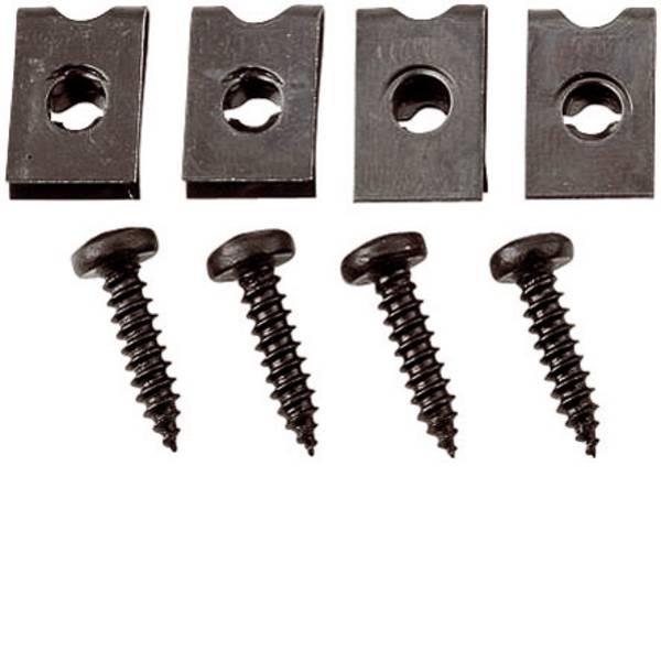 Accessori per installazioni HiFi per auto - Kit di montaggio altoparlanti e speaker AIV 53C156 -