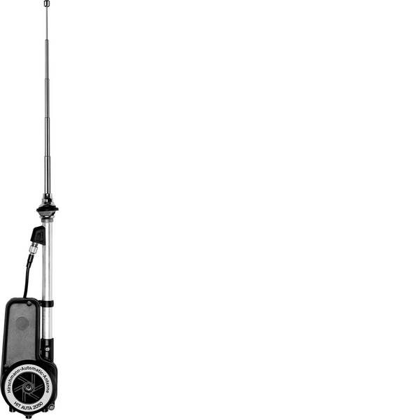 Antenne per auto - Hirschmann Car Communication HIT AUTA2050 Antenna telescopica per auto -