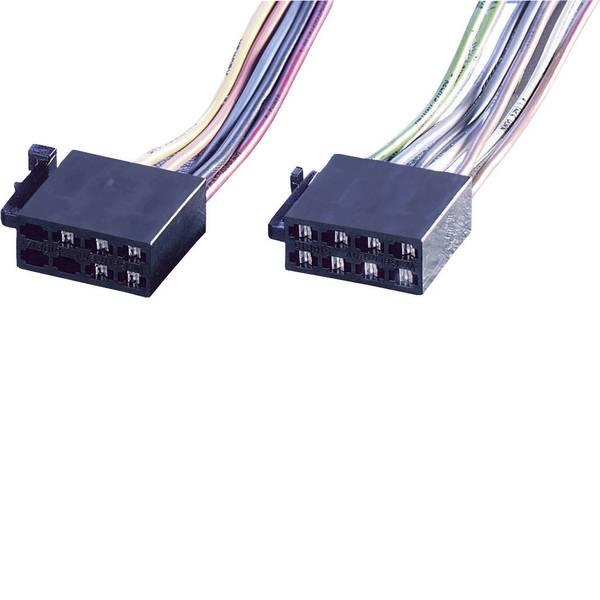 Connettori e adattatori ISO per autoradio - AIV Connettore adattatore ISO -