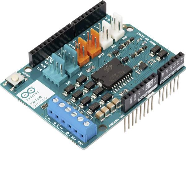 Shield Arduino e HAT Pi - Shield Arduino Shield motore R3 65189 Adatto per (scheda): Arduino, Arduino UNO -