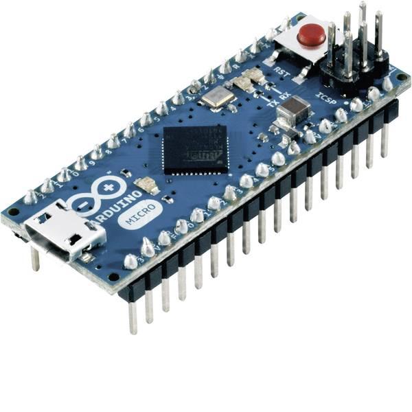 Kit e schede microcontroller MCU - Scheda Arduino Board Micro -