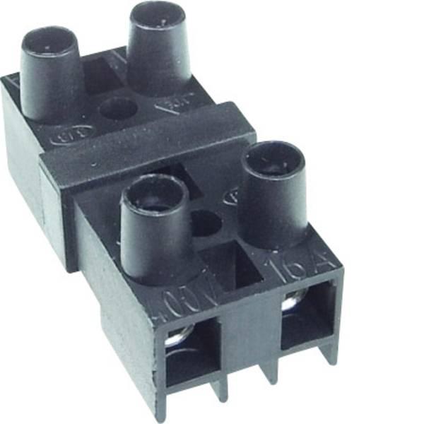 Cavi e accessori per altoparlanti HiFi per auto - Morsetto di collegamento 4 mm² RCS Systeme -