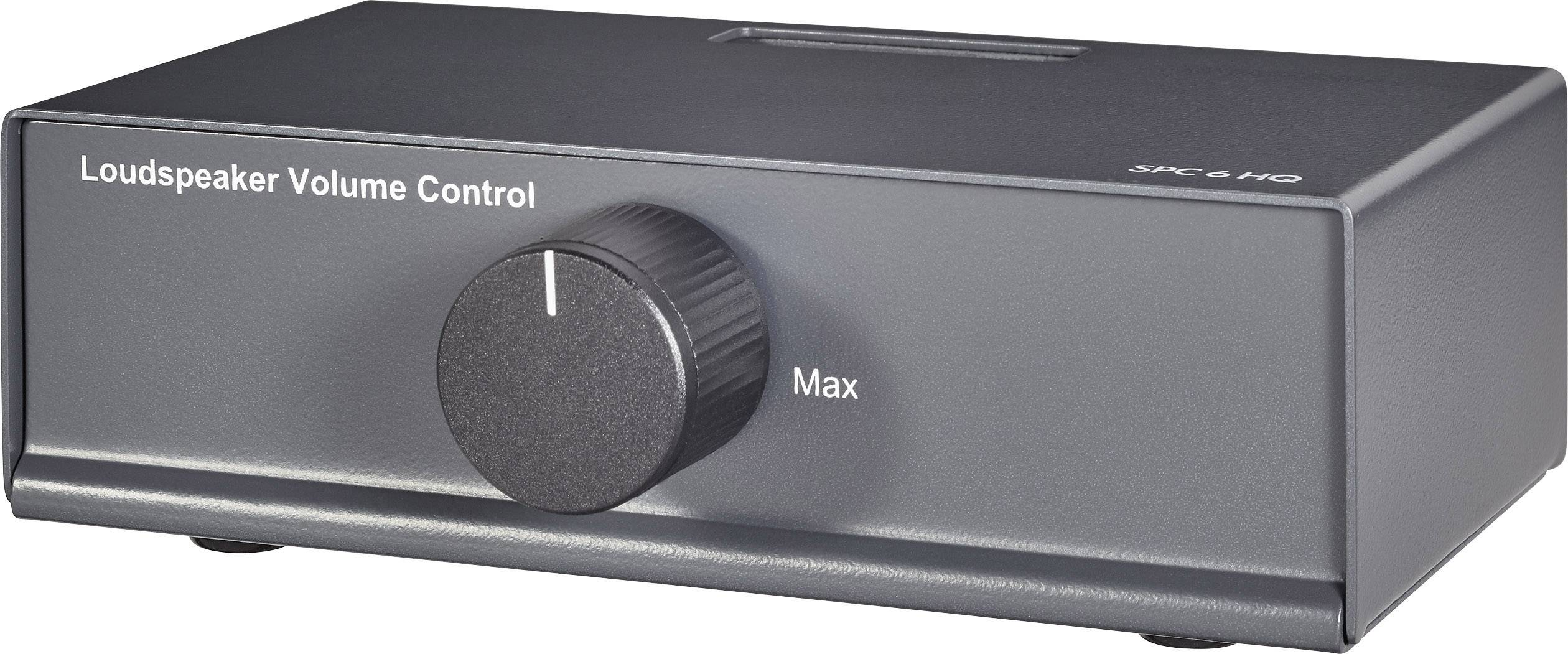 Controllo del volume Stereo Sp
