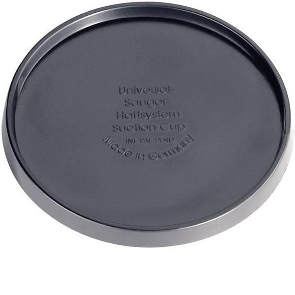 Supporti per navigatori - Hama Adapterplatte für Saughalter Adattatore per navigatore Montaggio con adesivo -