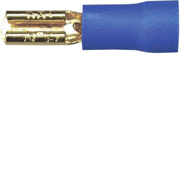 Cavi e connettori HiFi per auto - Spina faston HiFi per auto Kit da 10 1.5 mm² 2.8 mm Sinuslive placcato oro -
