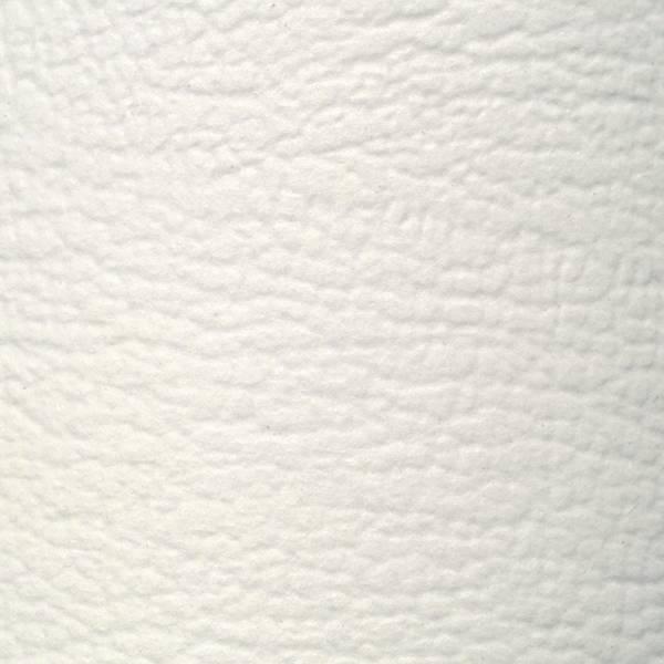 Tessuti e pelli per auto - Rivestimento in finta pelle Bianco (L x L) 1400 mm x 750 mm Sinuslive 1 pz. -