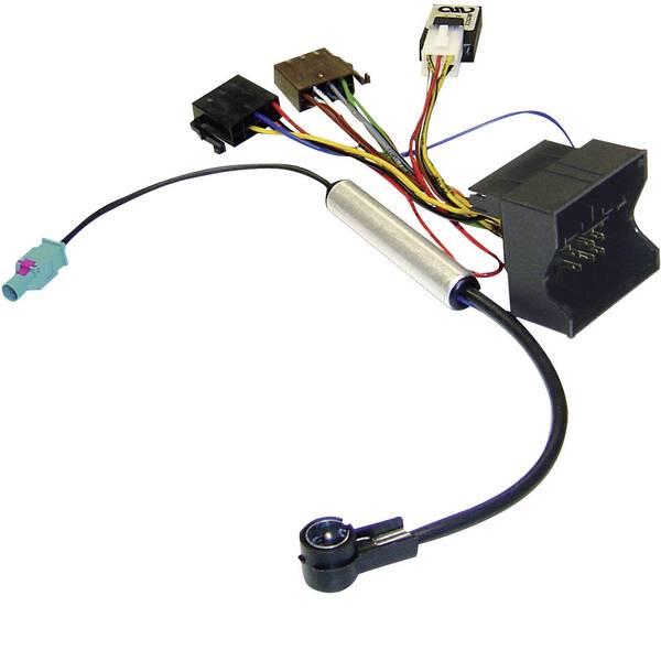 Adattatori per autoradio - AIV Cavo adattatore attivo per radio ISO Adatto per (marca auto): Audi, Seat, Skoda, Volkswagen -