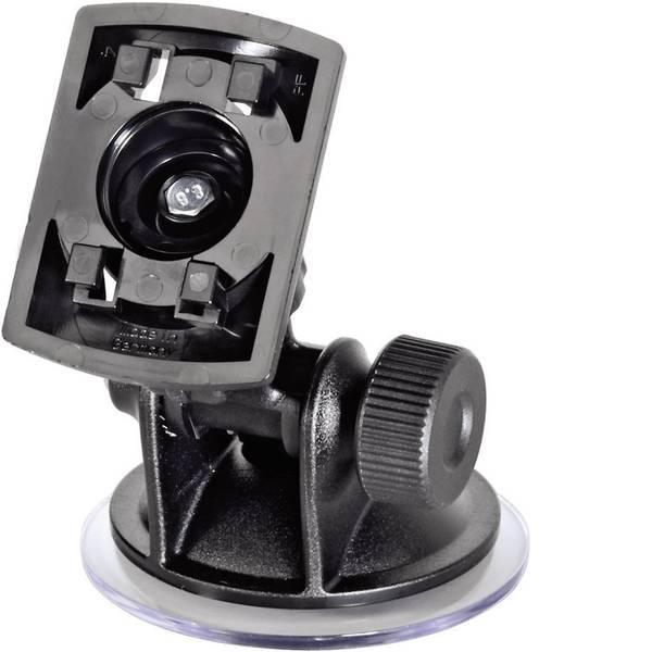 Supporti per navigatori - Hama Swivel Mount 4 Supporto navigatore per auto Ventosa -