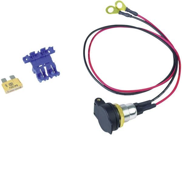 Accessori per presa accendisigari - BAAS Presa di bordo DIN SD14 5 A -