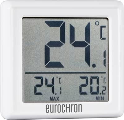 Eurochron ETH 5000 Termometro Bianco