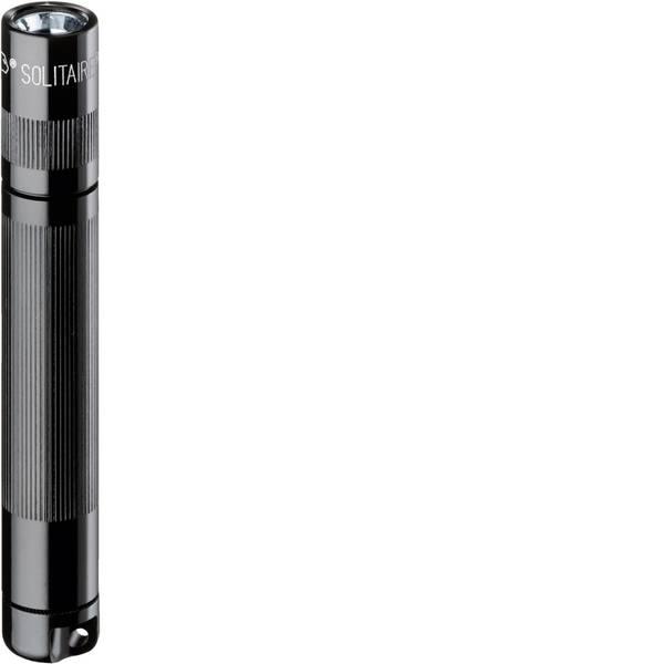 Torce tascabili - Mag-Lite Solitaire LED Mini torcia elettrica Portachiavi a batteria 37 lm 105 h 24 g -