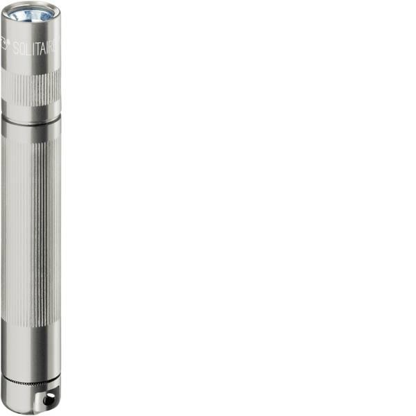 Torce tascabili - Mag-Lite LED Mini torcia elettrica Portachiavi a batteria 37 lm 105 h 24 g -