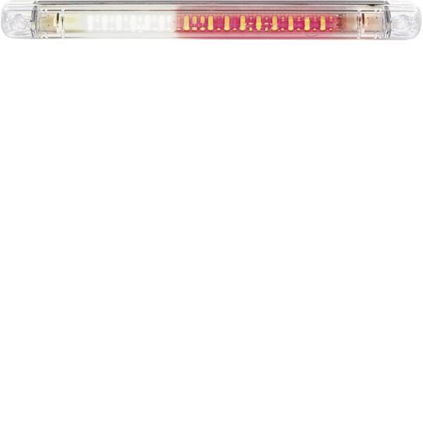 Illuminazione per rimorchi - Fanale posteriore per rimorchio LED posteriore 12 V, 24 V SecoRüt Vetro trasparente -