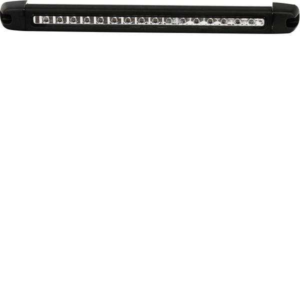 Illuminazione per rimorchi - Luce del freno LED posteriore 12 V SecoRüt -