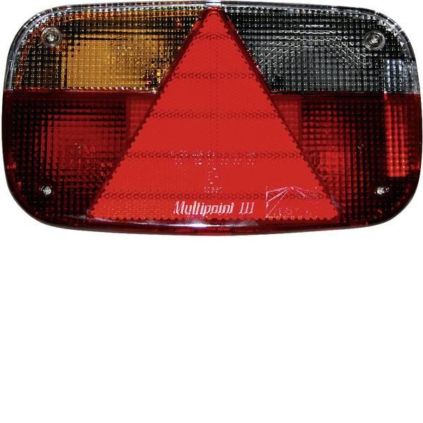 Illuminazione per rimorchi - Fanale posteriore per rimorchio Lampadina ad incandescenza Multipoint sinistra 12 V LAS -