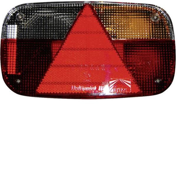 Illuminazione per rimorchi - Fanale posteriore per rimorchio Lampadina ad incandescenza Multipoint destra 12 V LAS -