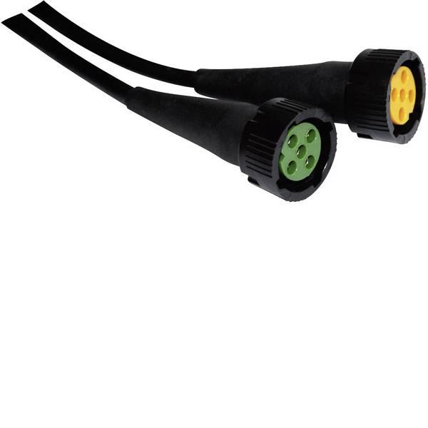 Sistema elettrico per rimorchi - Boccole Spina a baionetta per Multipoint LAS -