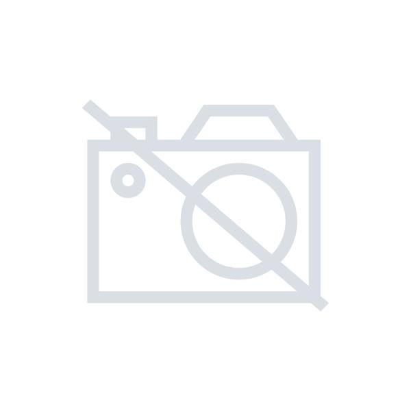 Torce con batterie ricaricabili - HyCell 1600-0029 Lampada portatile a batteria HS9 LED Nero LED 150 h -