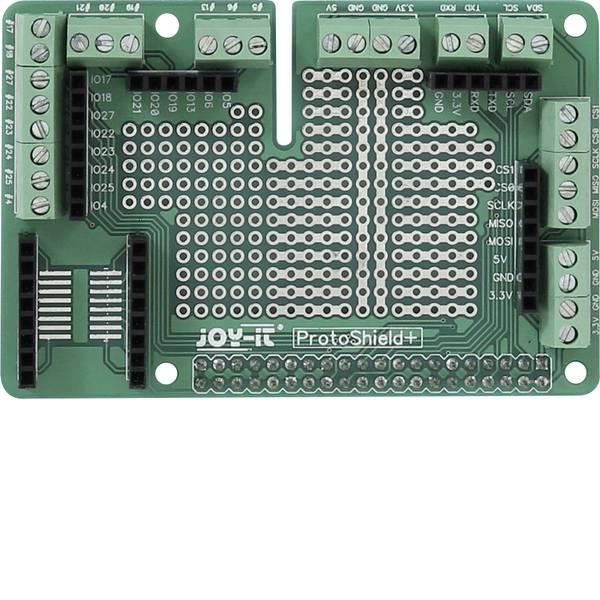 Shield e moduli aggiuntivi HAT per Arduino - Piastra di espansione Raspberry Pi® Scheda di espansione Prototipazione Pi Pi Pi Kit Piastra Raspberry Pi®. -