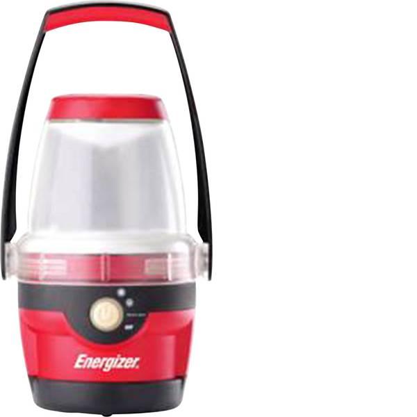 Lampade per campeggio, outdoor e per immersioni - LED Lanterna da campeggio Energizer Camping light 180 lm a batteria 437 g Rosso 634495 -