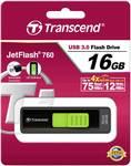 Chiavetta USB Jetflash 760 16 GB di Transcend
