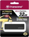 Chiavetta USB Jetflash 780 da 32GB Transcend
