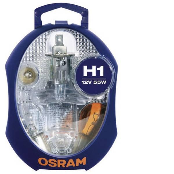 Lampadine per auto e camion - Osram Auto Lampadina alogena Original Line H1, PY21W, P21W, P21/5W, R5W, W5W 55 W -
