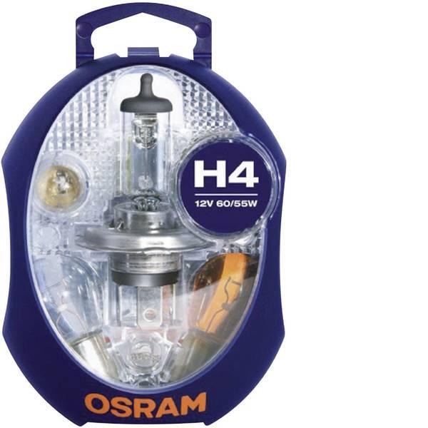 Lampadine per auto e camion - Osram Auto Lampadina alogena Original Line H4, PY21W, P21W, P21/5W, R5W, W5W 60/55 W -