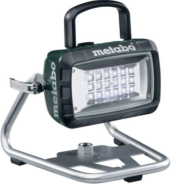 Illuminazioni per cantieri - Metabo BSA 14.4-18 Faretto LED 2600 lm Bianco luce del giorno 6.02111.85 -