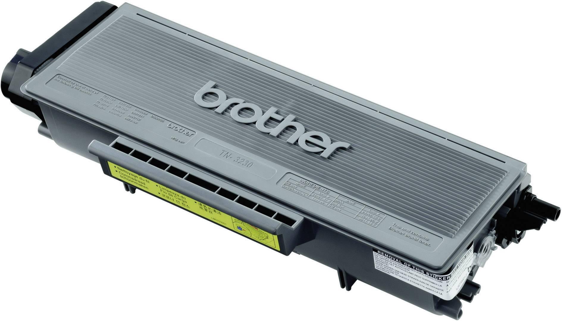 Brother Toner TN-3230 TN3230 O