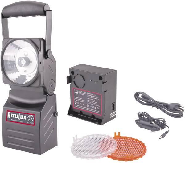 Lampade e torce per ambienti EX - Lampada da lavoro Zona Ex: 1, 2, 21, 22 AccuLux SLE 16 180 lm 170 m -